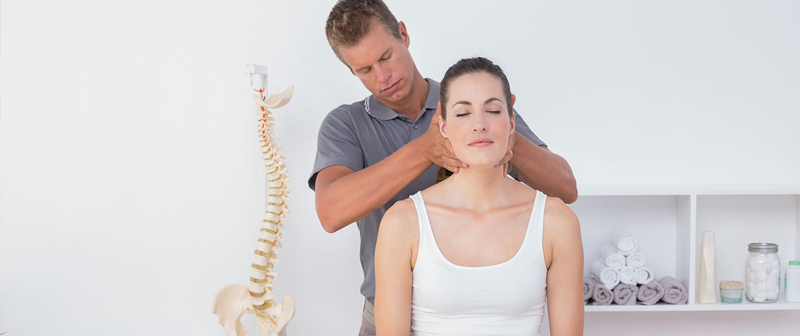Great chiropractor