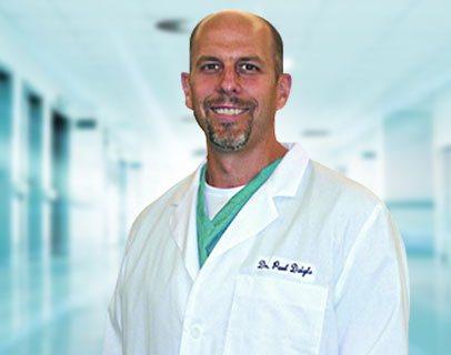 Dr. Paul Daigle