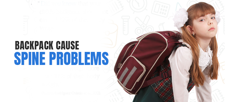 Backpacks | Backpain | Chiropractic care